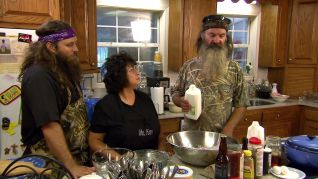 Duck Dynasty: Family Funny Business