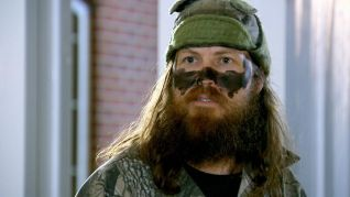 Duck Dynasty: Frog in One