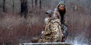 Duck Dynasty: Plan Bee