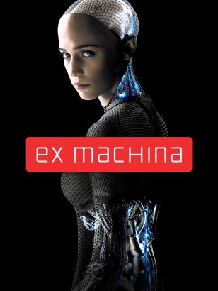 Ex machina / Universal Pictures International and Film4 present &#59; a DNA Films production &#59; produced by Andrew MacDonald and Allon Reich &#59;