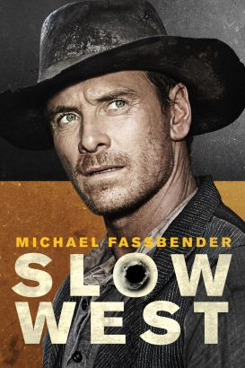 Slow west / an A24 release &#59; Film4, BFI, and the New Zealand Film Commission present &#59; in association with Cross City Films and Hanway Films &