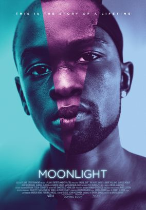 Moonlight / directed by Barry Jenkins.