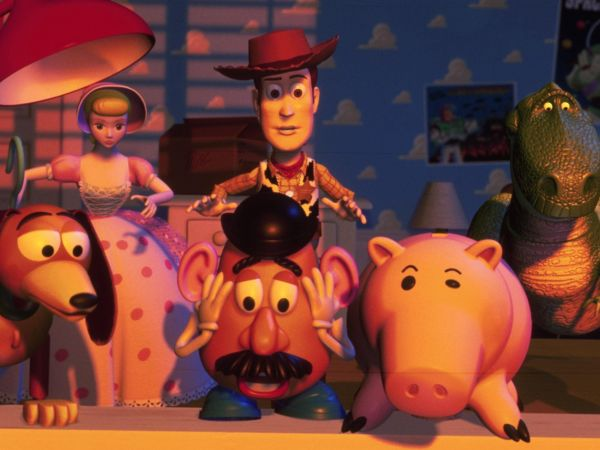 Toy Story 4 Cast : Toy story john lasseter cast and crew allmovie
