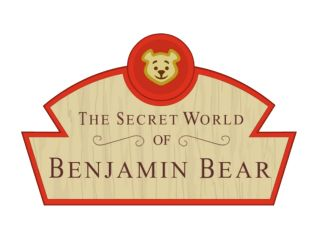 The Secret World of Benjamin Bear [Animated TV Series]