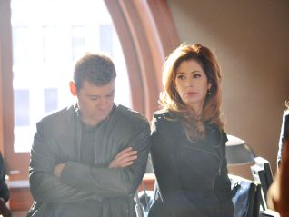 Body of Proof: Going Viral, Part 1