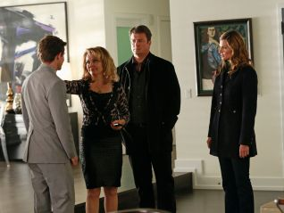 Castle: Reality Star Struck