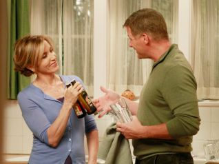 Desperate Housewives: What's to Discuss, Old Friend?