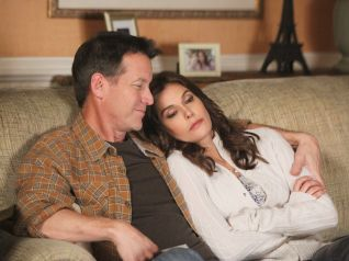 Desperate Housewives: Is This What You Call Love?