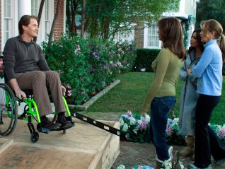 Desperate Housewives: Get Out of My Life