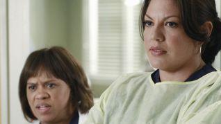 Grey's Anatomy: She's Gone