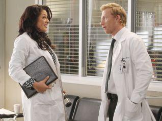 Grey's Anatomy: If/Then