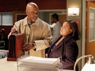 Grey's Anatomy: Love Turns You Upside Down
