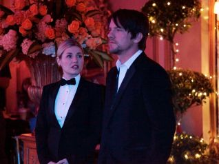 Happy Endings: Four Weddings and a Funeral (Minus Three Weddings and One Funeral)