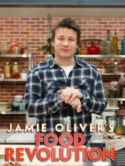 Jamie Oliver's Food Revolution: Season 02
