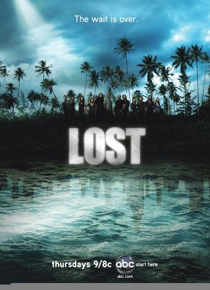 Lost [TV Series]