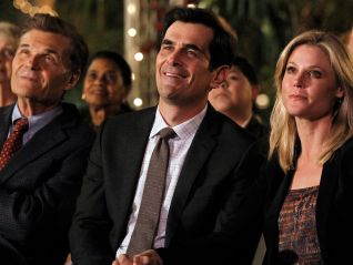 Modern Family: Goodnight Gracie