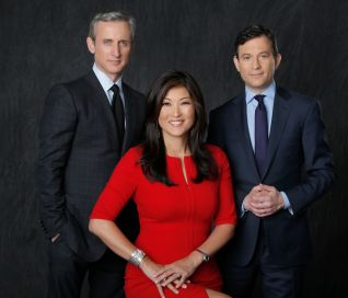 ABC News Nightline [TV Series]