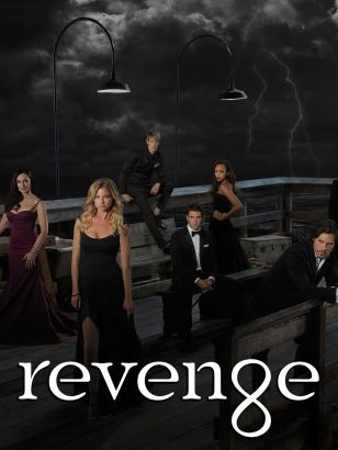 Revenge: Season 02