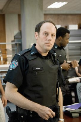 Rookie Blue: Signals Crossed