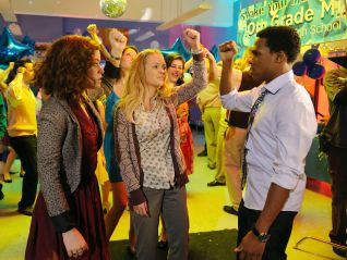 Suburgatory: Fire with Fire