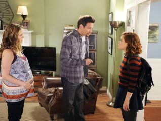 Suburgatory: The Great Compromise