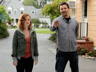 Suburgatory [TV Series]