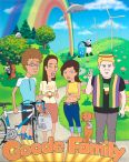 The Goode Family [Animated TV Series]