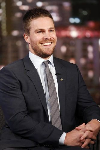 Stephen Amell | Biography, Movie Highlights and Photos | AllMovie