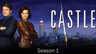 Castle: Season 01