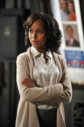 Scandal: All Roads Lead to Fitz