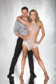 Dancing With the Stars [TV Series]