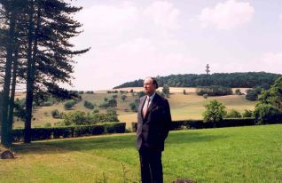 De Gaulle: My Father
