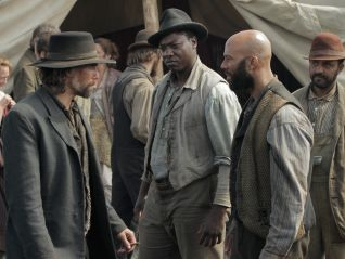 Hell on Wheels: Pride, Pomp and Circumstances