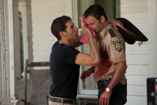 The Walking Dead: Bloodletting