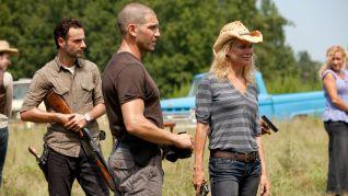 The Walking Dead: Secrets