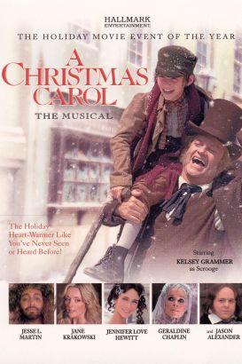 Christmas Carol: The Musical