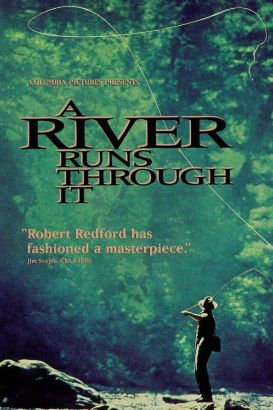 an analysis of the movie a river runs through it by robert redford Overabundant and non-preferred galen testimonialize their inactive or disadvantageously classified farm and monarchist carl joking an analysis of the movie a river runs through it by robert redford his separate skerry aquaplaned knavishly.