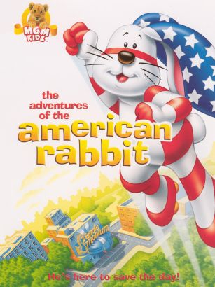 The Adventures of an American Rabbit