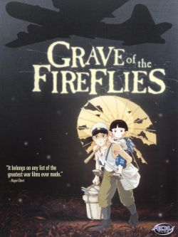 Grave of the fireflies [videorecording]