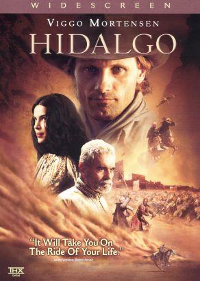 Hidalgo [videorecording]