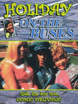 Holiday on the Buses