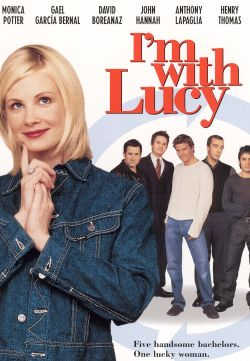 I'm With Lucy