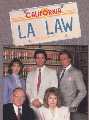 L.A. Law  [TV Series]