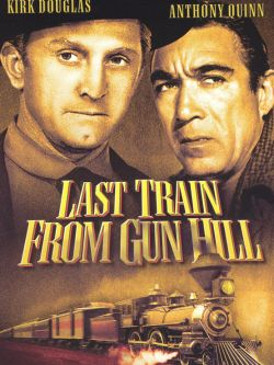 Last Train From Gun Hill