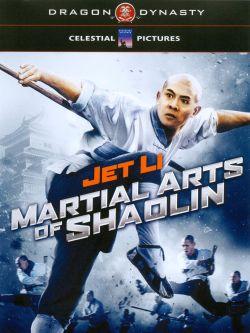 Martial Arts of Shaolin