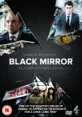 Black Mirror [TV Series]