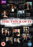 The Thick of It [TV Series]