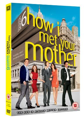 How I Met Your Mother: Season 06