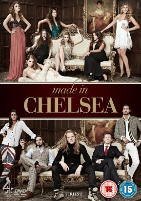Made in Chelsea [TV Series]