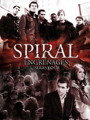 Spiral [TV Series]
